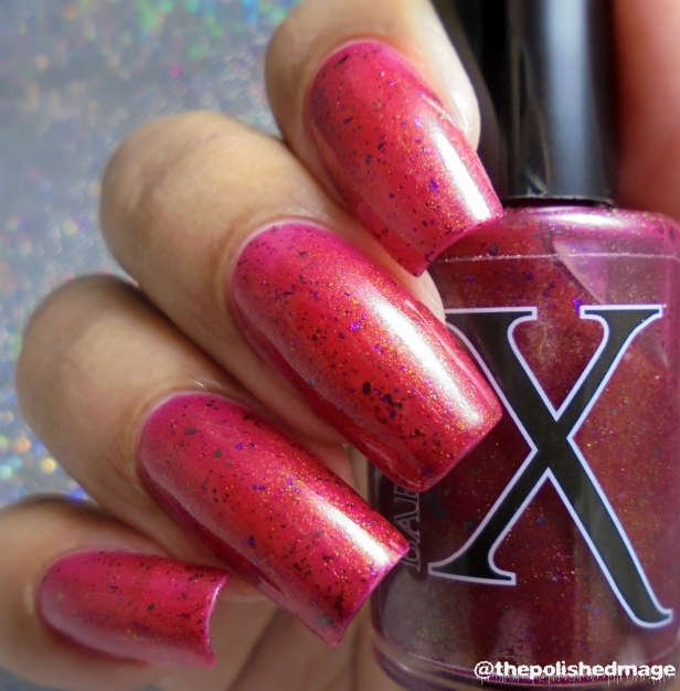 Baroness X Ex Libris Collection (Pee Pigments!) – The