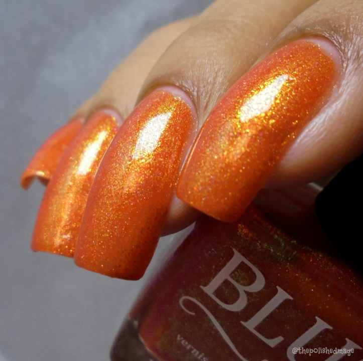 blush lacquers fall flame 2