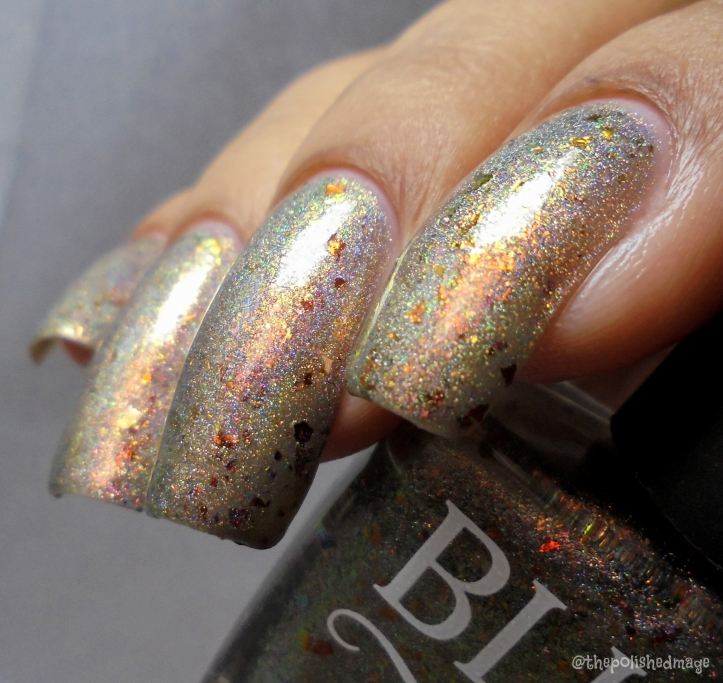 blush lacquers frosted foliage 3