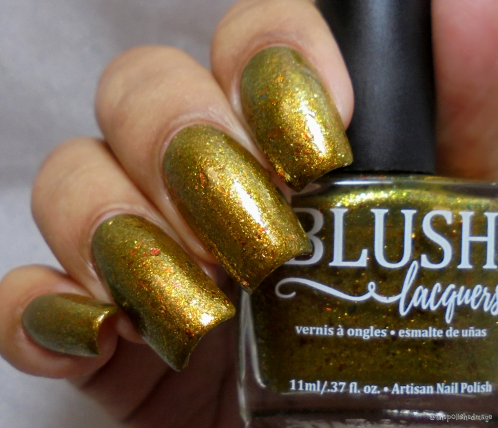 blush lacquers puddle jumper 2