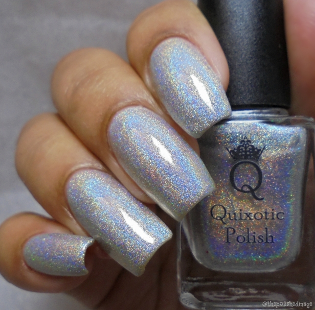 quixotic polish this is your year 2