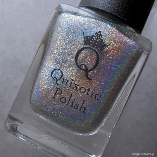quixotic polish this is your year