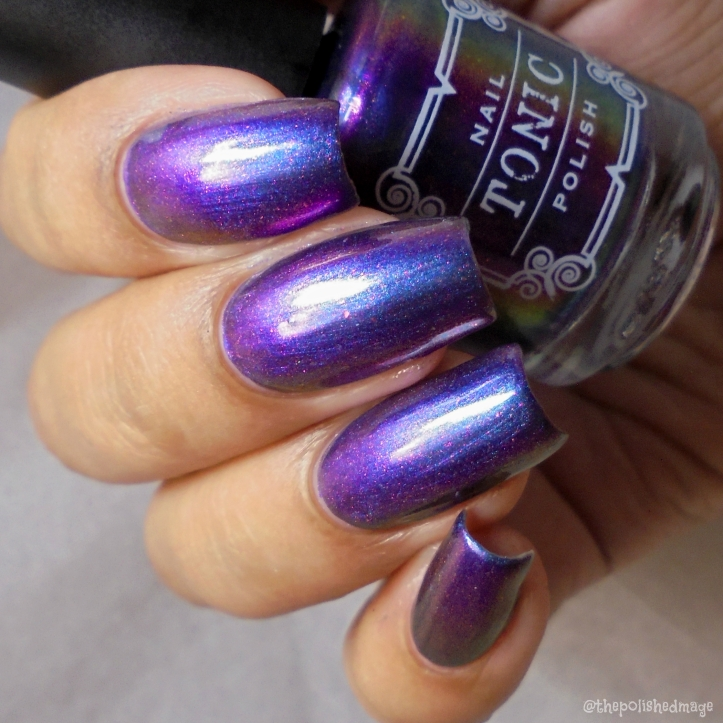tonic polish hush 3