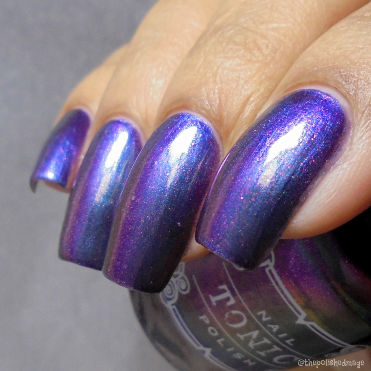 tonic polish hush 4