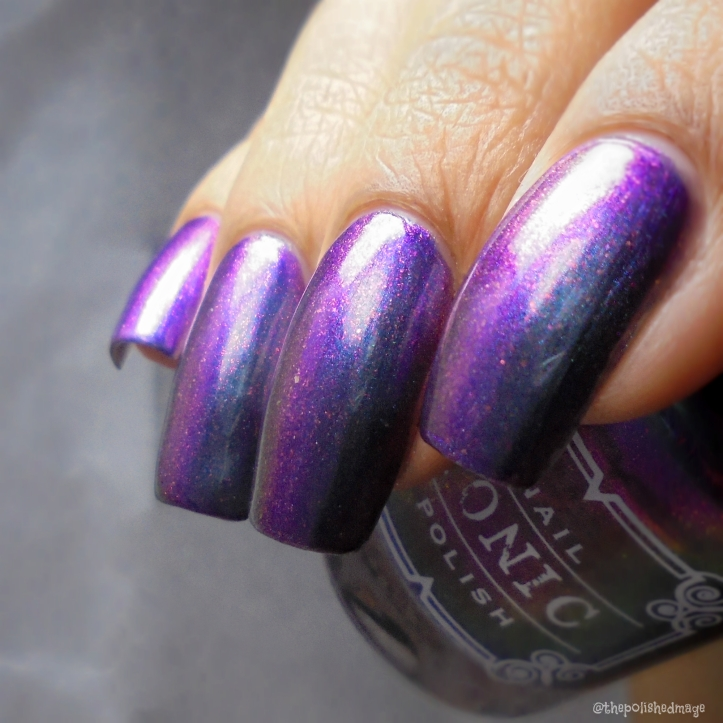 tonic polish hush 5