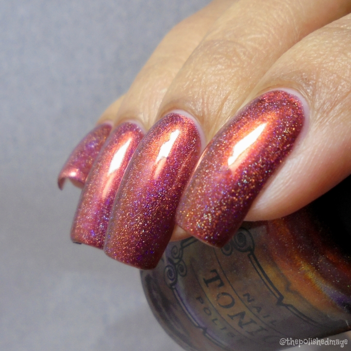tonic polish rose 3