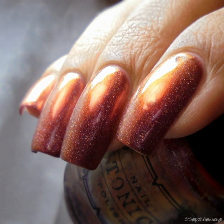 tonic polish rose 4
