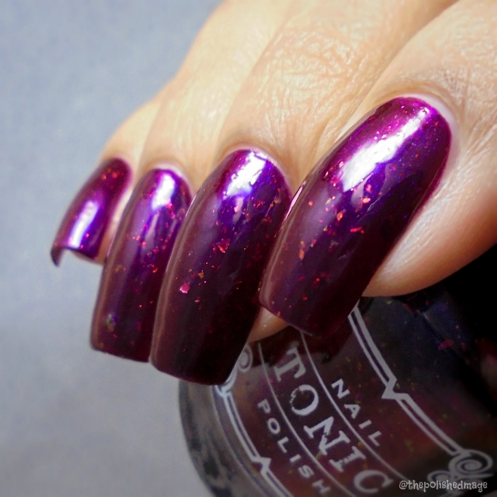 tonic polish superstar 3