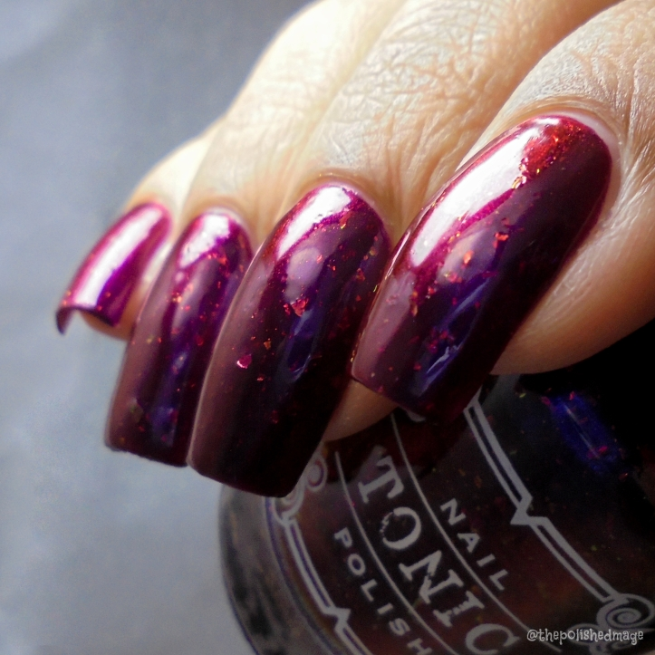 tonic polish superstar 4