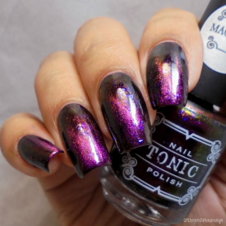 tonic polish zeppo