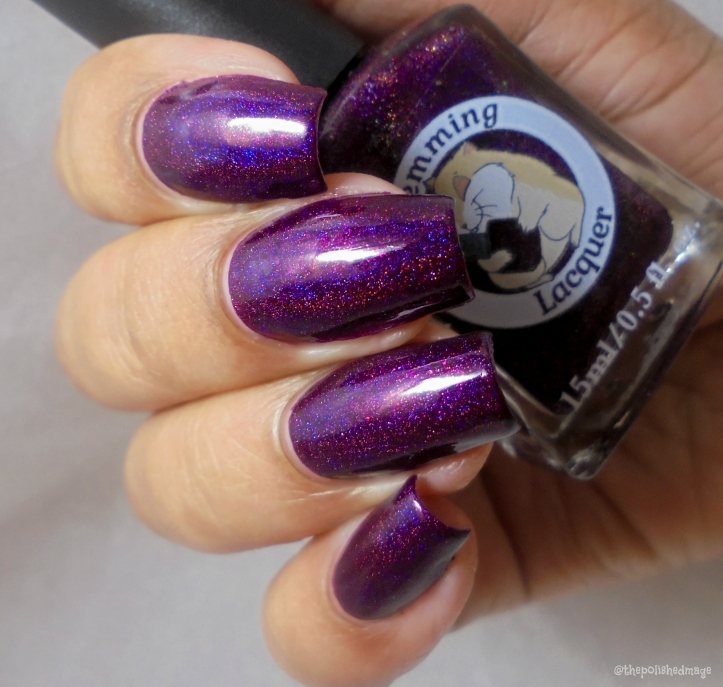 lemming lacquer bottomless pit of need 2