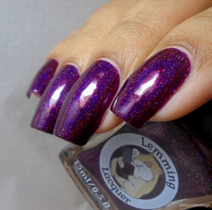 lemming lacquer bottomless pit of need 3