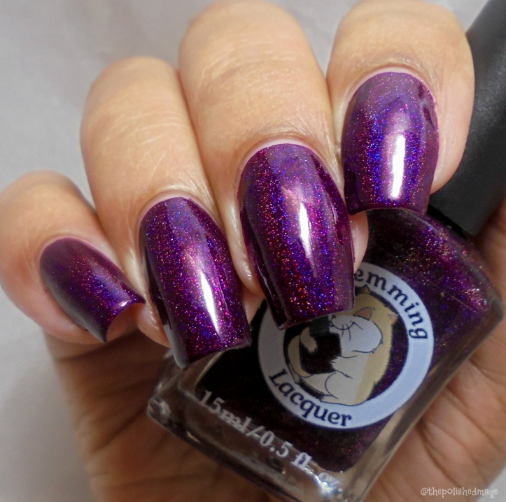 lemming lacquer bottomless pit of need