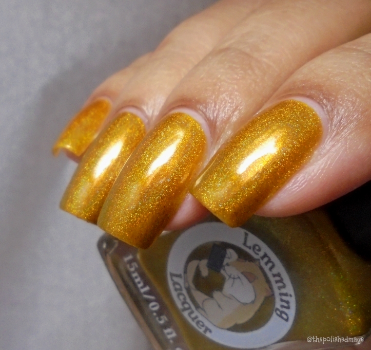 lemming lacquer golden age of people 4