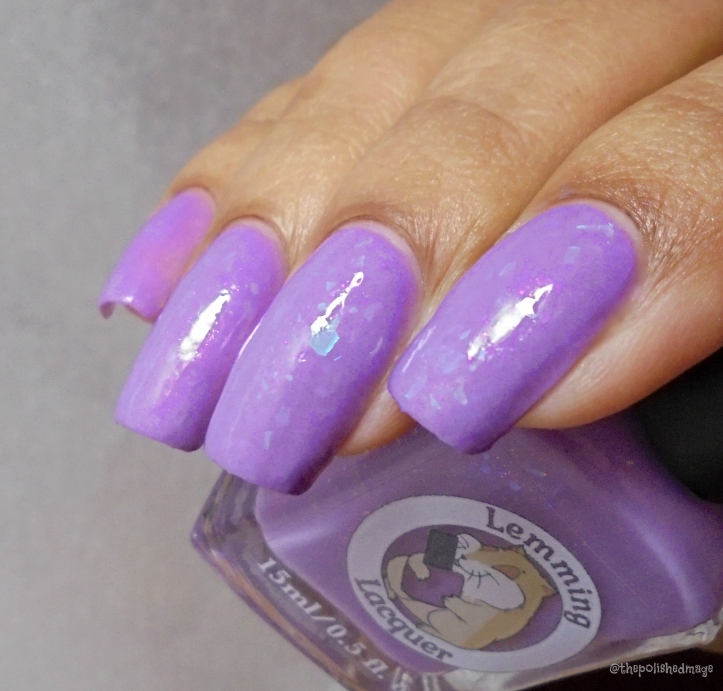 lemming lacquer its can-abis not cant-abis 3