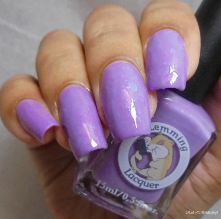 lemming lacquer its can-abis not cant-abis
