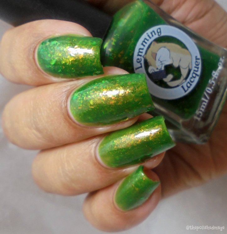 lemming lacquer midsummers night 3