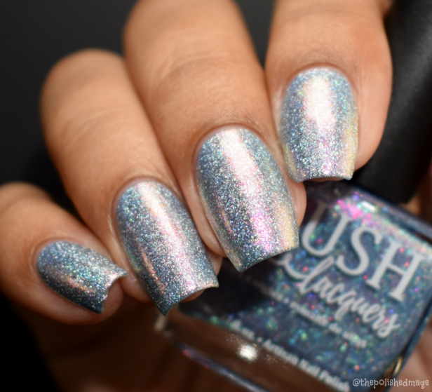 blush lacquers ride the wave 9