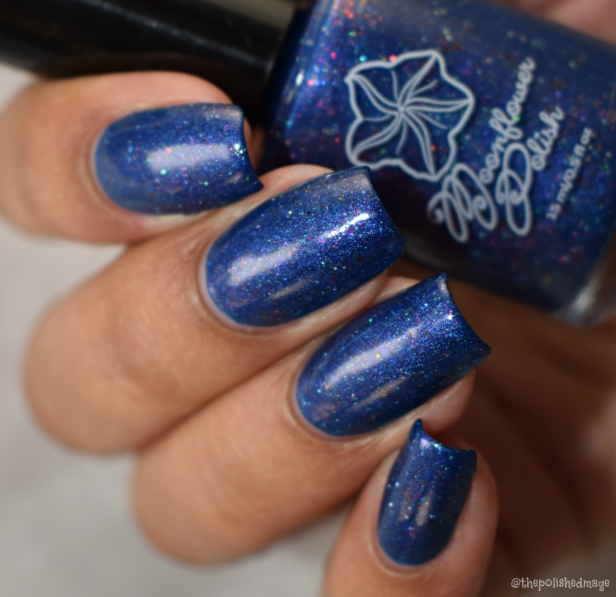 moonflower polish hope of the brave 2