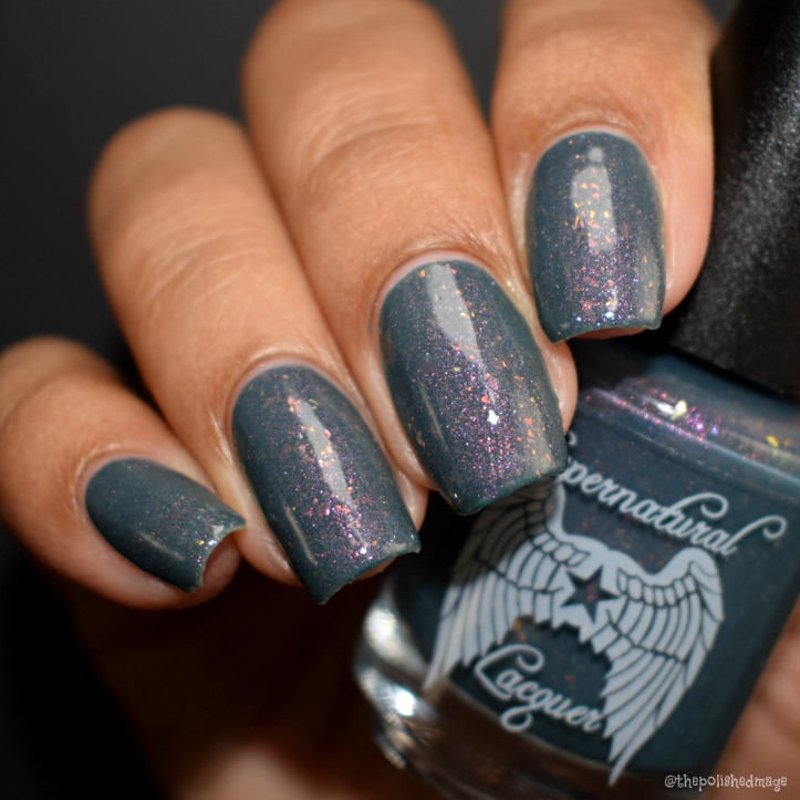 supernatural lacquer raccoon incident 2