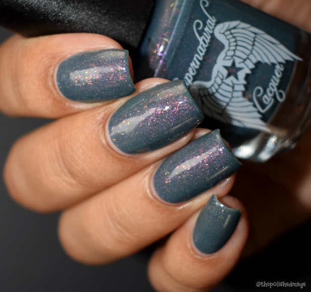 supernatural lacquer raccoon incident 3