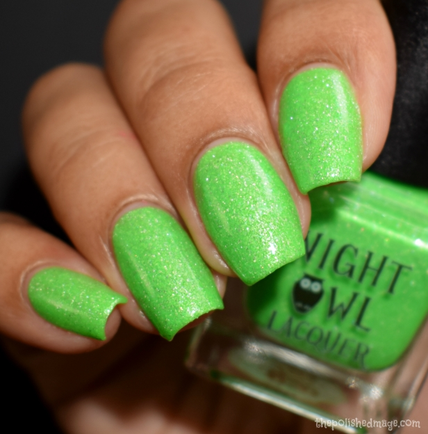 night owl lacquer acid pops 2