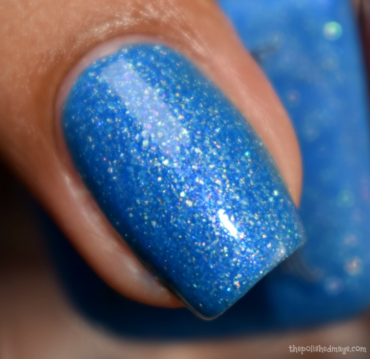 night owl lacquer drooble's best blowing gum
