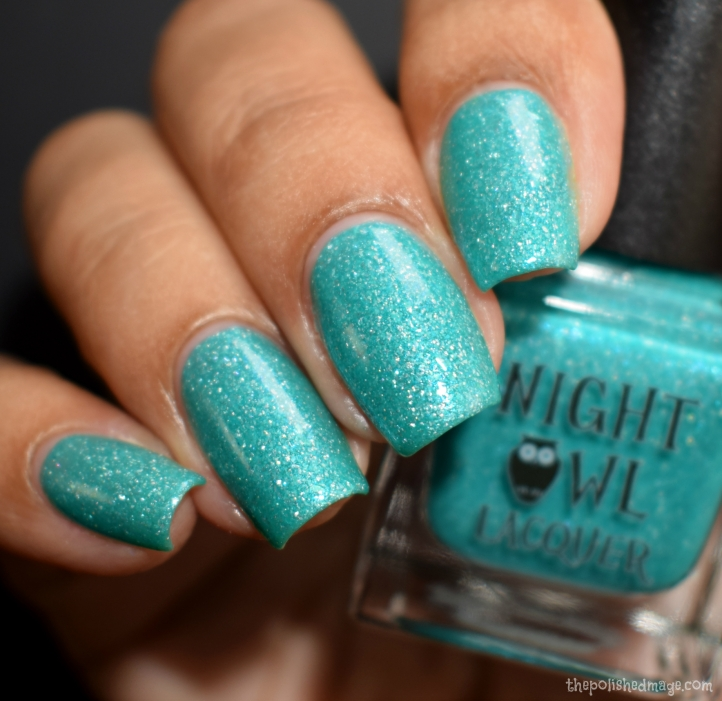 night owl lacquer sugared butterfly wings 2