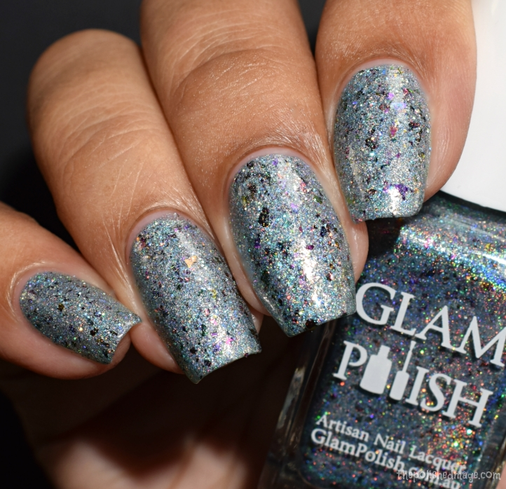 glam polish we're simply meant to be 4