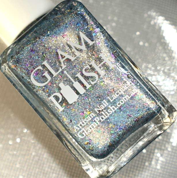 glam polish we're simply meant to be 7