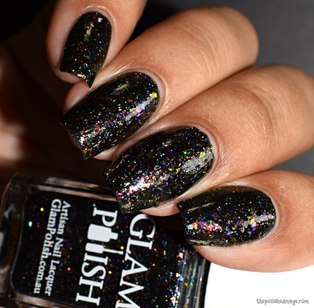glam polish whats this whats this 5