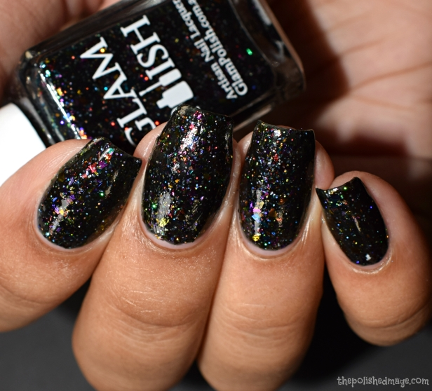 glam polish whats this whats this 6