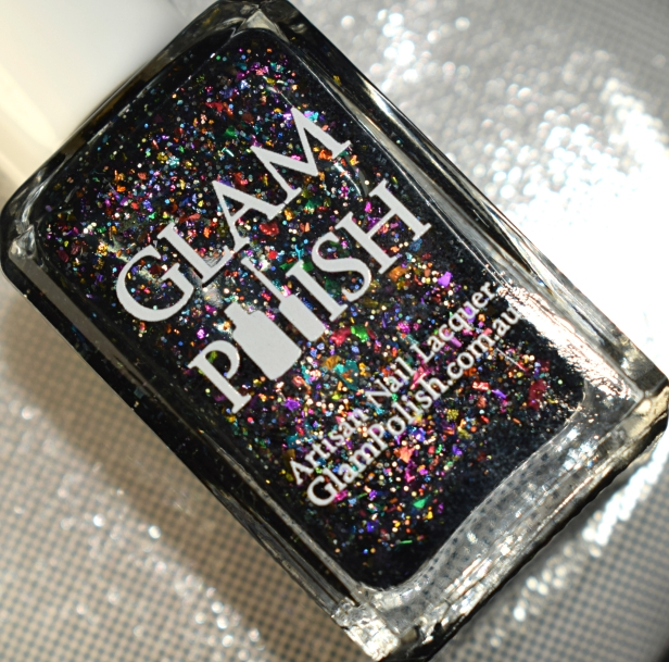 glam polish whats this whats this 8