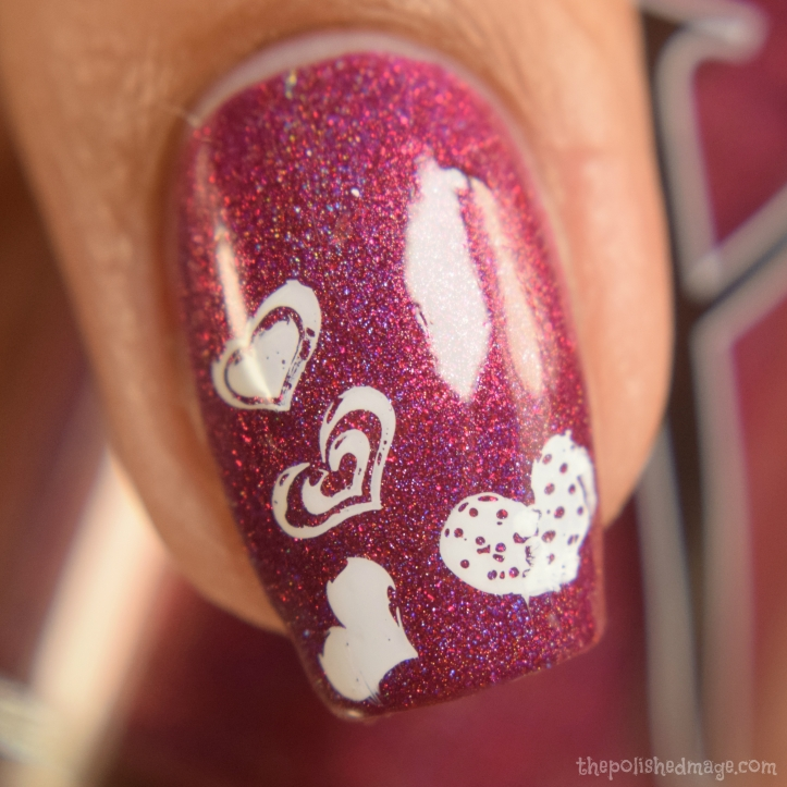 bloodletting stamped
