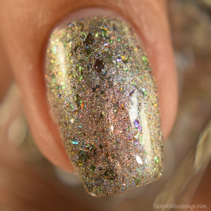 ever after will flash my mani for beads
