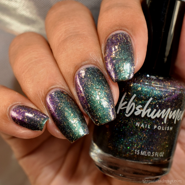 kbshimmer beignet done that 5