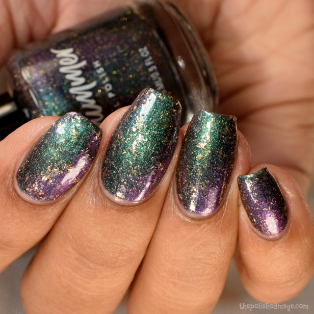 kbshimmer beignet done that 6
