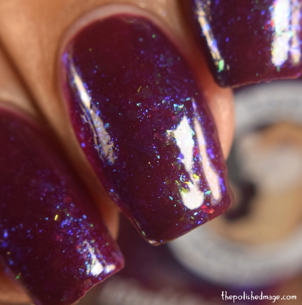 lemming lacquer not myself today 3
