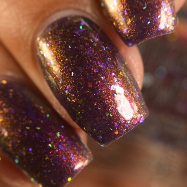 night owl lacquer love is powerful magic 3
