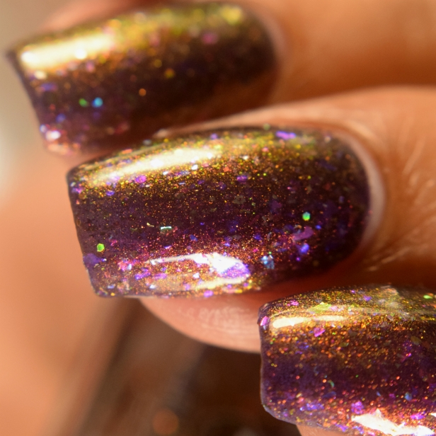 night owl lacquer love is powerful magic 4