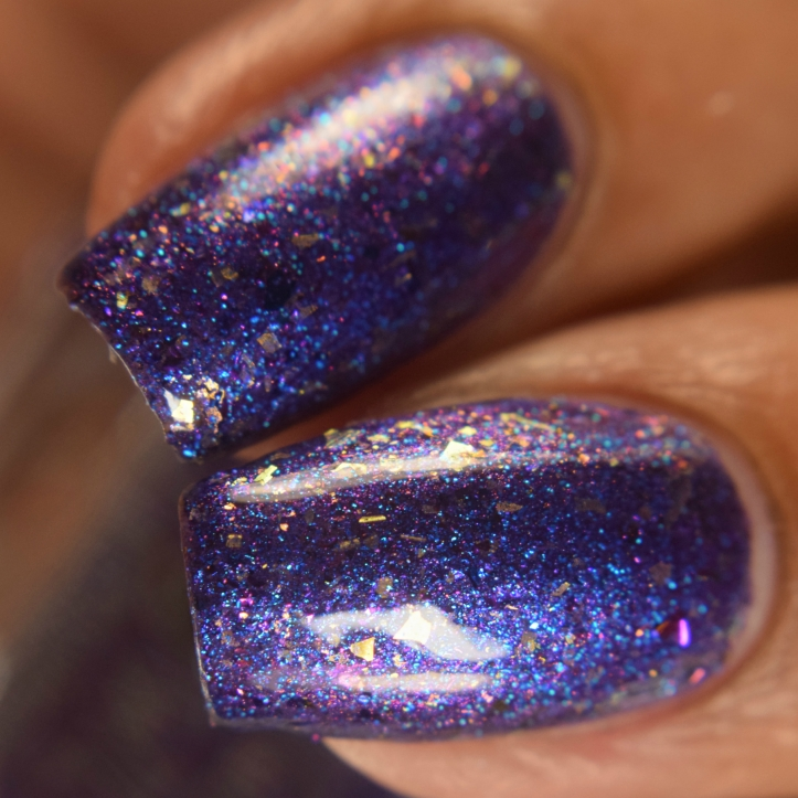 night owl lacquer pop goes the blurple 2