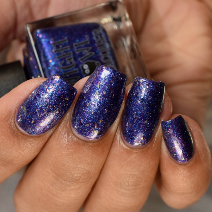 night owl lacquer pop goes the blurple 5