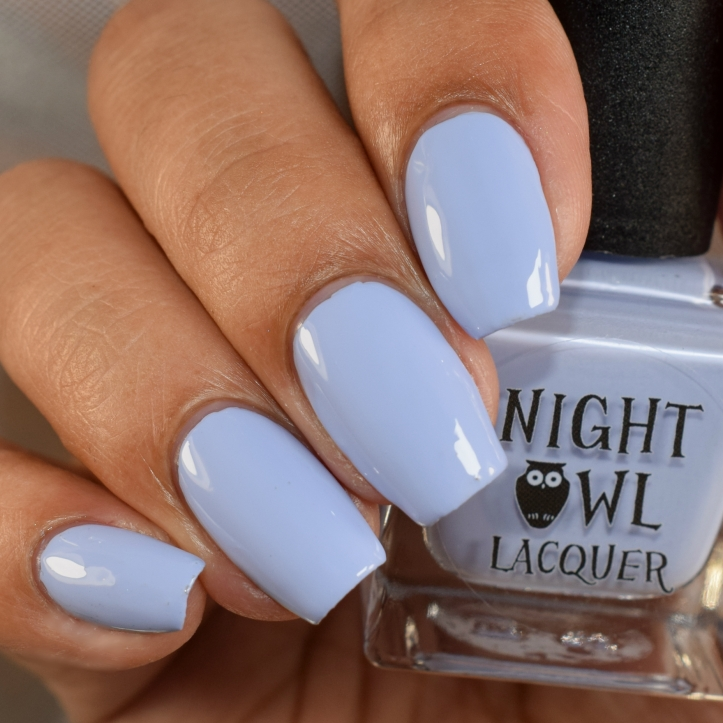 night owl lacquer winter magic 2