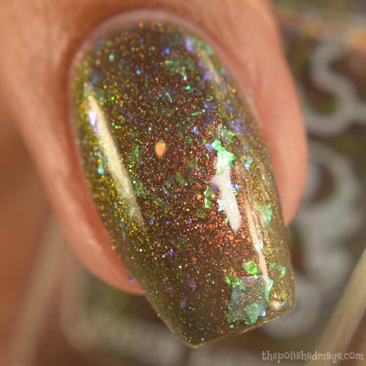rogue lacquer spirits magic and mystery