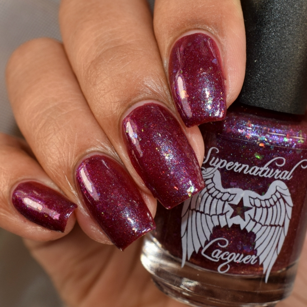 supernatural lacquer ride it like you stole it 5