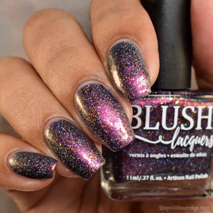 blush lacquers the (night)life of the party 5