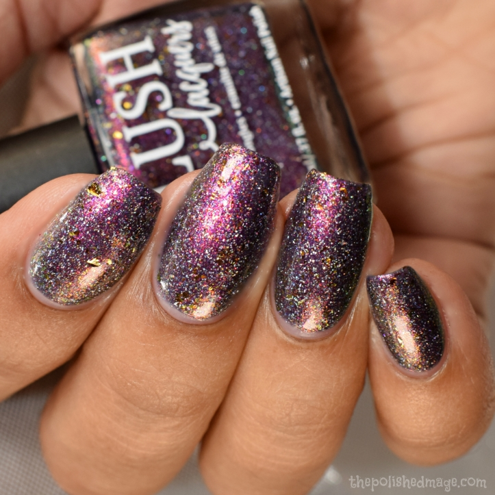 blush lacquers the (night)life of the party 6