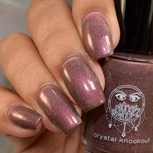 crystal knockout enchanted nightbird 2