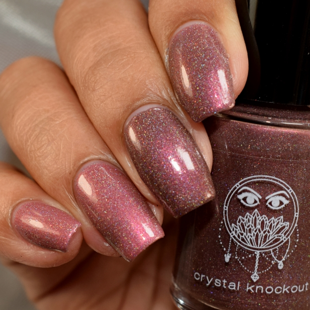 crystal knockout enchanted nightbird 6