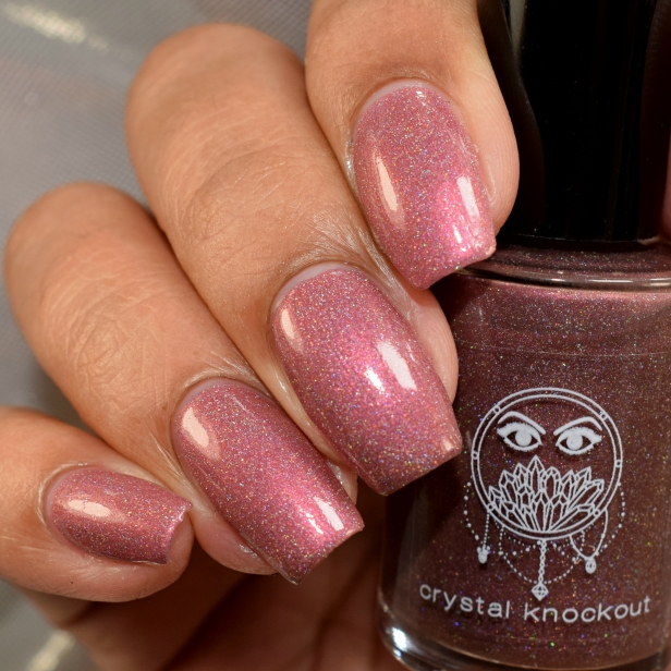 crystal knockout enchanted nightbird